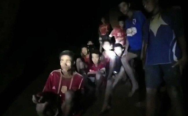 FIFA undang semua mangsa Gua Tham Luang ke perlawanan akhir Piala Dunia