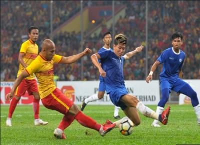 Selangor dan PKNS perlu belajar daripada penganjuran Piala Sultan Selangor