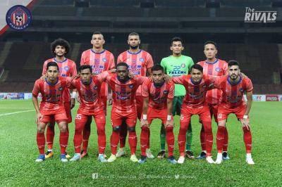 Piala Malaysia 2018: Lima perkara menarik mengenai Felcra FC