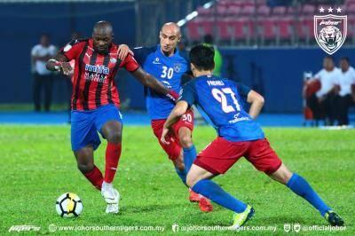 Piala Malaysia: Pasukan Liga Premier cipta kejutan di minggu pertama