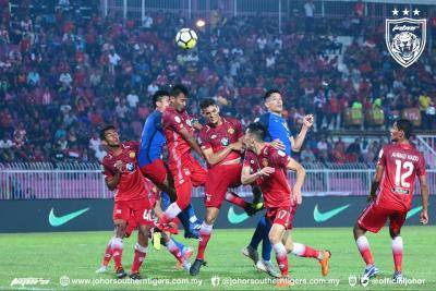 MFL umum pindaan tarikh dan lokasi bagi dua perlawanan Piala Malaysia