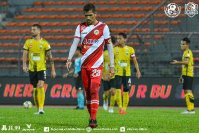 Piala Malaysia: Tiada pasukan Lembah Klang ke suku akhir?