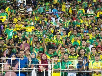 Cari jalan untuk bangkitkan semula keghairahan penyokong ke stadium