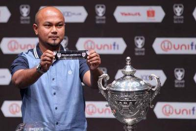 Piala Malaysia 2018: Previu Matchday 4
