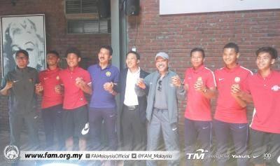 Penyokong Indonesia-Malaysia perlu berbaik