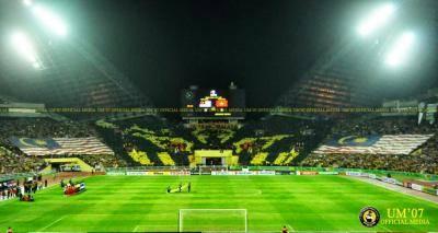 Merdeka, Bola dan Malaysia