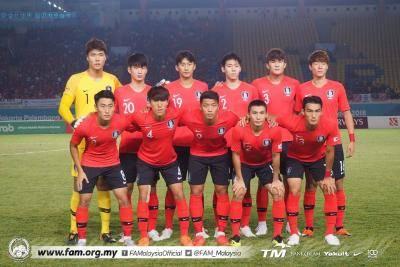 5 pengajaran yang perlu diambil daripada kekalahan Korea B23 ditangan Malaysia B23