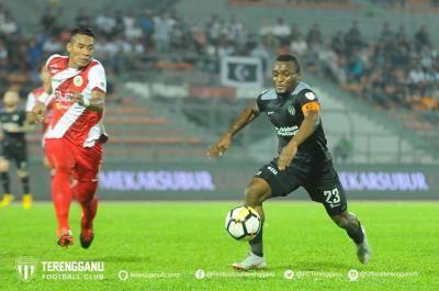 Piala Malaysia 2018: Kesebelasan terbaik untuk Matchday 1