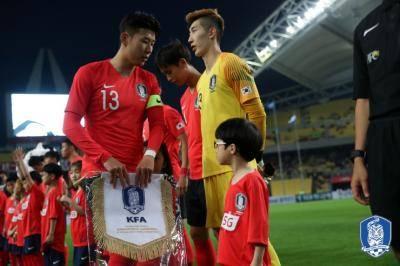 Sukan Asia 2018: Lima pemain Korea yang perlu diberikan perhatian oleh Harimau Muda