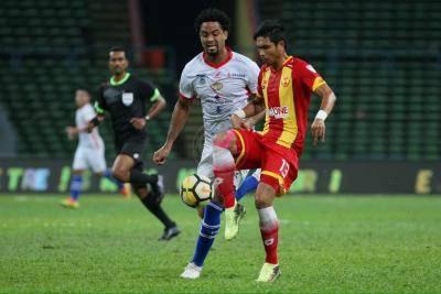 Piala Malaysia: Empat perlawanan tanpa mata, Selangor sah tersingkir