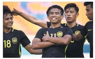 Saya masih perlu perbaiki ketajaman di hadapan gol-Safawi Rasid