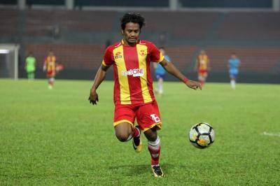 Tiga pemain Selangor ke Sukan Asia