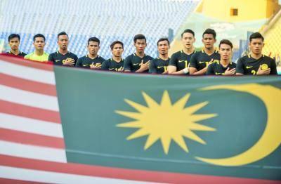 Tewaskan Korea Selatan tidak bermakna pasukan kebangsaan tidak perlukan pemain naturalisasi