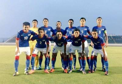 Misi layak Piala Dunia B-17: Anak buah Lim Teong Kim perlu contohi skuad Sukan Asia
