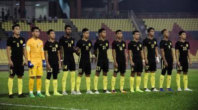 Lapan pemain B-23 akan dipanggil untuk pasukan kebangsaan-Tan Cheng Hoe