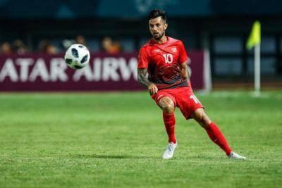 Empat pemain di Sukan Asia yang sesuai dibawa beraksi di Liga Malaysia