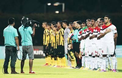 Pemain naturalisasi: FAM tidak mahu Malaysia jadi seperti Timor Leste