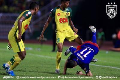 Empat pasukan yang mengecewakan di Piala Malaysia 2018