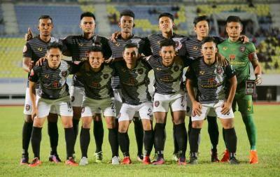 Terengganu City, Perlis diarah selesaikan tunggakan gaji pemain
