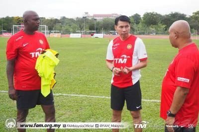 Tan Cheng Hoe lepaskan 4 tonggak Sukan Asia, Matyo kembali