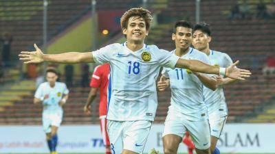 Dua kelab Liga Super dan kelab Liga Thailand berebut nak Akhyar Rashid