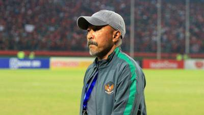 Ketua jurulatih Indonesia puji kemudahan padang latihan di Malaysia