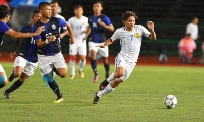 Tan Cheng Hoe gembira pemain Malaysia tidak mudah mengalah