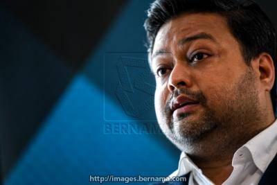 MFL belum terima permohonan tukar status PKNS FC dan PKNP FC