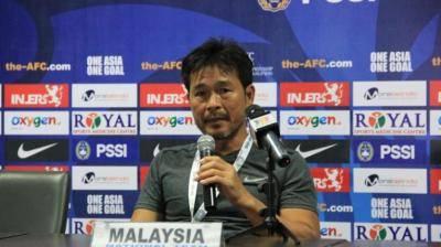 AFC B-16: Lim Teong Kim yakin Malaysia mampu atasi halangan pertama