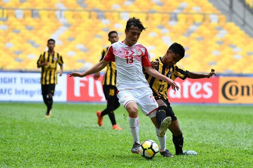 VIDEO: Saksikan highlight kemenangan 6-2 Malaysia ke atas Tajikistan