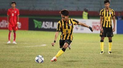 Dipanggil ke pasukan kebangsaan, Nik Akif mahu beraksi dalam kesebelasan utama
