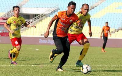 Perak belum berancang untuk jadikan PKNP FC kepada Perak II
