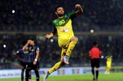 Bagi peluang kepada Sandro jadi striker utama Kedah