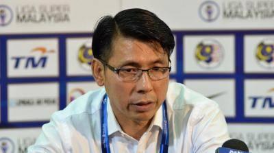 Keisuke Honda tidak buatkan pemain Malaysia tertekan-Tan Cheng Hoe