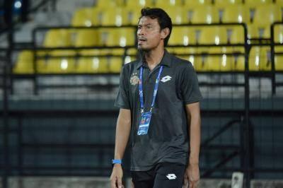 Kelantan enggan guna 100 peratus pemain muda