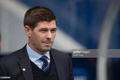 Tindakan ini tidak ada tempat di dalam bola sepak! – Steven Gerrard