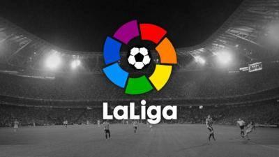 Keputusan La Liga