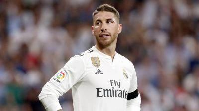 Real Madrid Tempang Tanpa Ramos Dan Bale