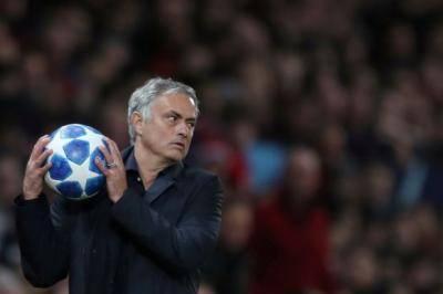 Mourinho Yang Bertanggungjawab Atau Pemain Hilang Semangat?