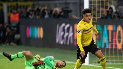 Dortmund Kenduri Gol