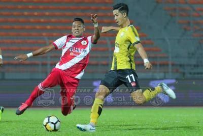 Brendan Gan Mahu Hadiahkan Piala Malaysia Buat Penyokong