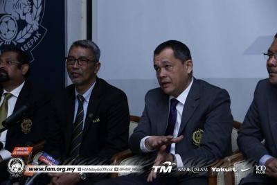 Final Piala AFF Suzuki Jadi Batu Penanda Buat Skuad Tan Cheng Hoe