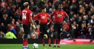 Sila 'Kunci' Mulut Anda – Manchester United