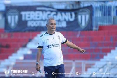 Irfan Berjaga-Jaga Jumpa JDT