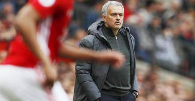 Tottenham would have to pay a massive £34.8m to sack Jose Mourinho