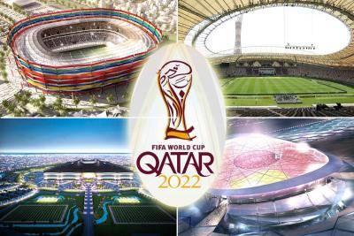 Qatar Akan Menjadi Pentas Piala Dunia Terbaik