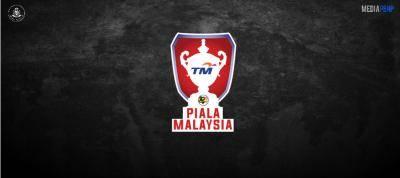 Tiket Aksi Final Piala Malaysia Mula Dijual Khamis Ini