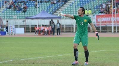 Tidak Mahu Ambil Mudah, Khairul Fahmi Azam Pertahan Tempat