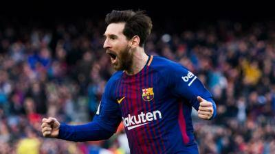More financial disaster woes for Barcelona due to Lionel Messi situation