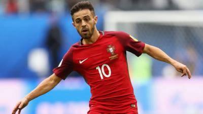 Bernando Silva Jaringkan Gol Untuk Kemenangan Portugal
